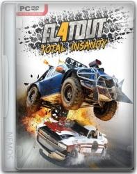 FlatOut 4: Total Insanity (2017) (RePack от =nemos=) PC
