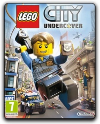 LEGO City Undercover (2017) (RePack от qoob) PC