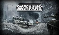 Крупнейшее обновление получил проект Armored Warfare