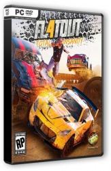 FlatOut 4: Total Insanity (2017) (RePack от VickNet) PC