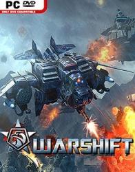 Warshift (2016) (RePack от Pioneer) PC