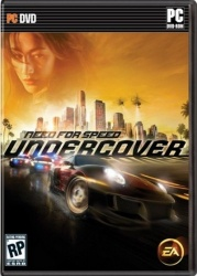 Need for Speed Undercover (2008) (RePack от ivandubskoj) PC