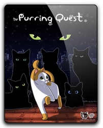 The Purring Quest (2017) (RePack от qoob) PC
