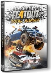 FlatOut 4: Total Insanit (2017) (RePack от R.G. Механики) PC