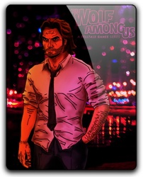 The Wolf Among Us: Episode 1-5 (2013) (RePack от qoob) PC