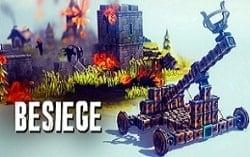 Besiege обзаведется редактором уровней и мультиплеером
