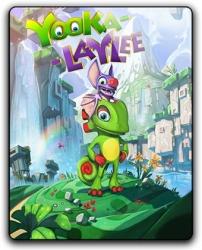 Yooka-Laylee: Digital Deluxe Edition (2017) (RePack от qoob) PC