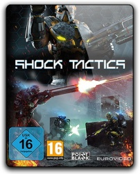 Shock Tactics (2017) (RePack от qoob) PC