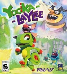 Yooka-Laylee: Digital Deluxe Edition (2017) (RePack от FitGirl) PC