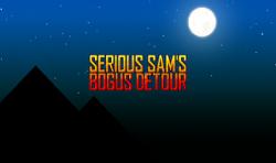 Летом выйдет новая игра по мотивам Serious Sam