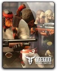 TASTEE: Lethal Tactics (2016) (RePack от qoob) PC