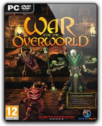 War for the Overworld: Anniversary Collection (2015) (RePack от qoob) PC
