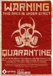 Quarantine (2017/Лицензия) PC