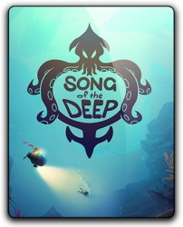 Song of the Deep (2016) (RePack от qoob) PC
