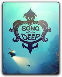 Song of the Deep (2016) (RePack от qoob) PC