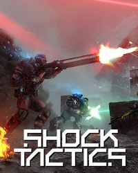 Shock Tactics (2017) (RePack от FitGirl) PC