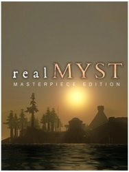 realMyst: Masterpiece Edition (2014/Лицензия) PC