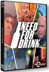 Need For Drink (2017) (RePack от R.G. Механики) PC