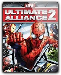 Marvel: Ultimate Alliance 2 (2016) (RePack от qoob) PC
