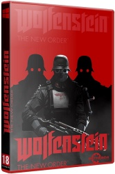 Wolfenstein: The New Order (2014) (RePack от xatab) PC