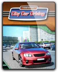 City Car Driving (2016) (RePack от qoob) PC