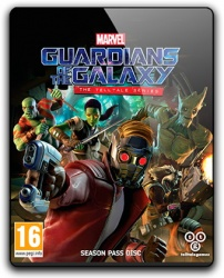 Marvel's Guardians of the Galaxy: The Telltale Series - Episode 1 (2017) (RePack от qoob) PC