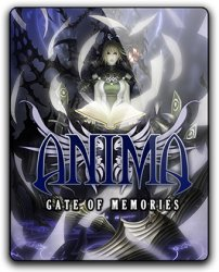 Anima Gate of Memories (2016) (RePack от qoob) PC
