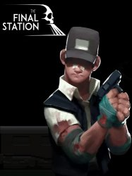 The Final Station: Collector's Edition (2016) (Steam-Rip от R.G. Игроманы) PC