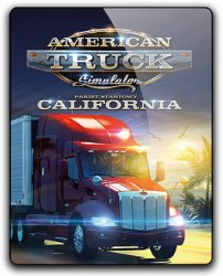 American Truck Simulator (2016) (RePack через qoob) PC