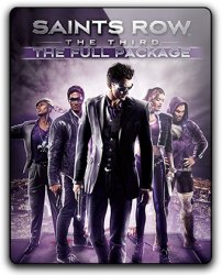 Saints Row: The Third - The Full Package (2011) (RePack от qoob) PC