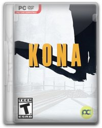 Kona (2017) (RePack от SpaceX) PC