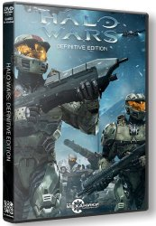 Halo Wars: Definitive Edition (2017) (RePack от R.G. Механики) PC