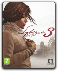 Syberia 3: Deluxe Edition (2017) (RePack от qoob) PC