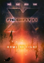 X Rebirth: Collector's Edition (2013) (RePack от FitGirl) PC