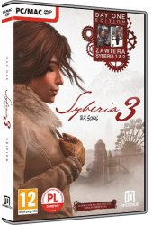 Syberia 3: Deluxe Edition (2017) (RePack от xatab) PC