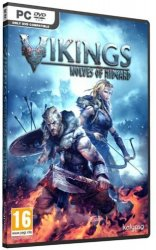 Vikings - Wolves of Midgard (2017) (RePack от xatab) PC