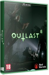 Outlast 2 (2017) (RePack от xatab) PC