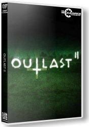Outlast 2 (2017) (RePack от R.G. Механики) PC