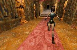 В браузере можно будет пройти первые пять частей Tomb Raider