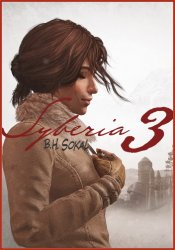Syberia 3: Deluxe Edition (2017) (Steam-Rip от Let'sPlay) PC