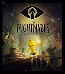 Little Nightmares: Complete Edition (2017) (RePack от FitGirl) PC