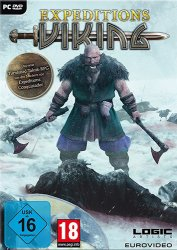 Expeditions: Viking (2017) (RePack от FitGirl) PC
