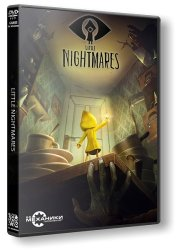 Little Nightmares (2017) (RePack от R.G. Механики) PC
