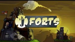 Forts (2017) (RePack от Pioneer) PC
