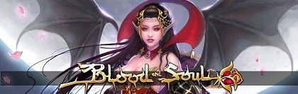Blood and Soul (2012) PC
