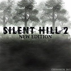 Silent Hill 2 - New Edition (2001-2017) (RePack от Cheshire28) PC