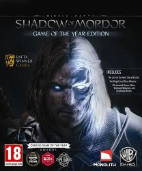 Middle-Earth: Shadow of Mordor [Ultra HD Textures Pack] (2014) PC