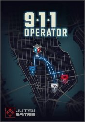 911 Operator: Collector's Edition (2017) (Steam-Rip от Let'sPlay) PC