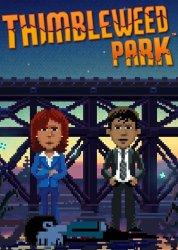 Thimbleweed Park (2017/Лицензия) PC