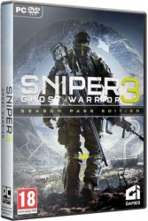 Sniper: Ghost Warrior 3 - Gold Edition (2017) (RePack от xatab) PC